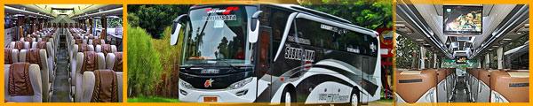 Paket Wisata Bandung Dengan Bus Pariwisata