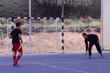 7 Tempat Futsal Terbaik di Kota Madiun
