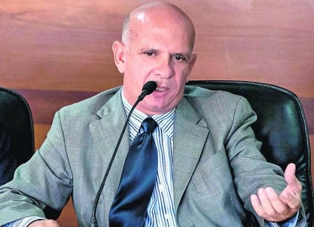 Exgeneral venezolano Hugo Armando Carvajal Barrios vuelve a prisión en España
