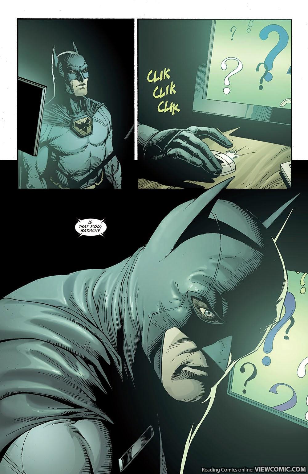 Batman Earth One Volume 2 Pdf