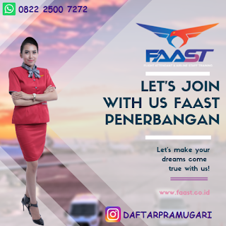 Ingin Tahu Perbedaan Staff Penerbangan dan Pramugari? Segera Baca Ini