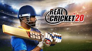 Real Cricket 18 - screenshot 1