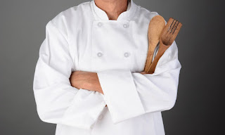 Why Do Chefs Wear White Coats?