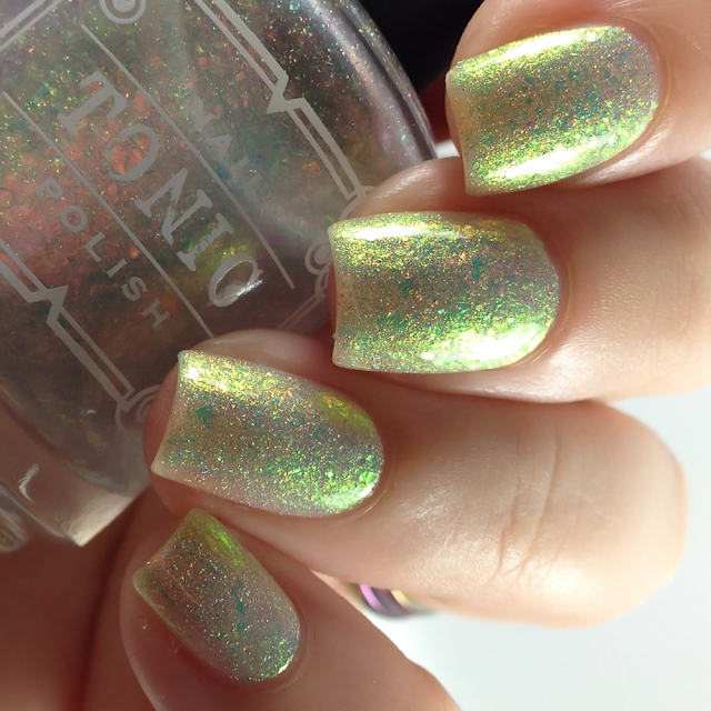 Tonic Polish-Starlit Dawn