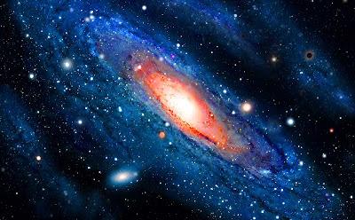 Mengenal Langit