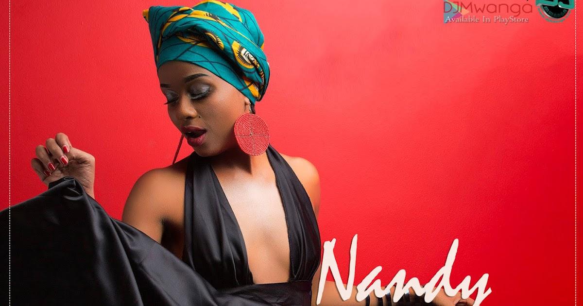 New AUDIO   Nandy - One Day   Download - DJ Mwanga