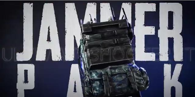 Jammer pack season 18