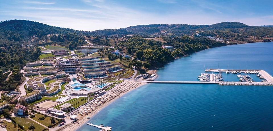 Άλλαξε χέρια το ξενοδοχείο Miraggio στη Χαλκιδική…