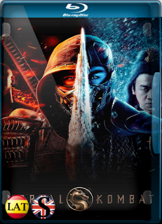 Mortal Kombat (2021) REMUX 1080P LATINO/ESPAÑOL/INGLES