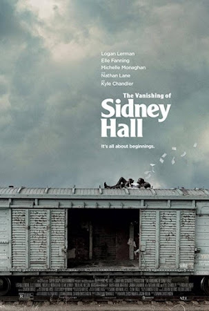The Vanishing of Sidney Hall (2018)