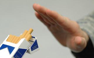 Petua Berkesan Cara Hilangkat Tabiat (Berhenti) Merokok