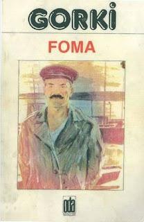 Maksim Gorki - Foma