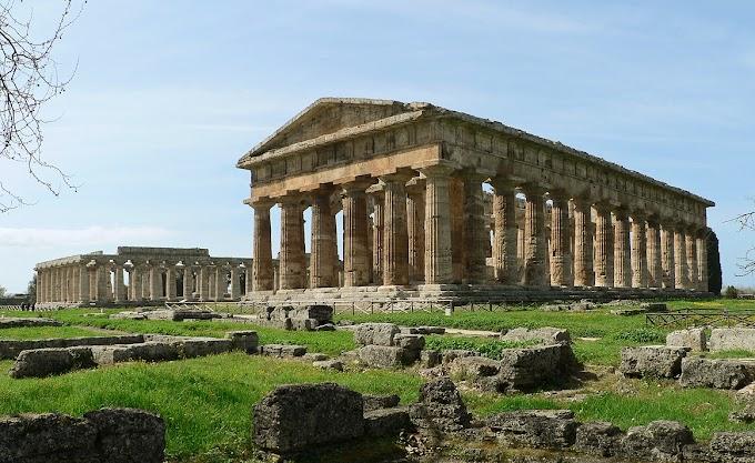 Paestum, la città dei templi: cosa fare ad ottobre