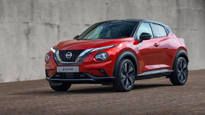 2020 Nissan Juke Review, Specs, Price