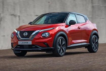 2020 Nissan Juke Review, Specs, Price