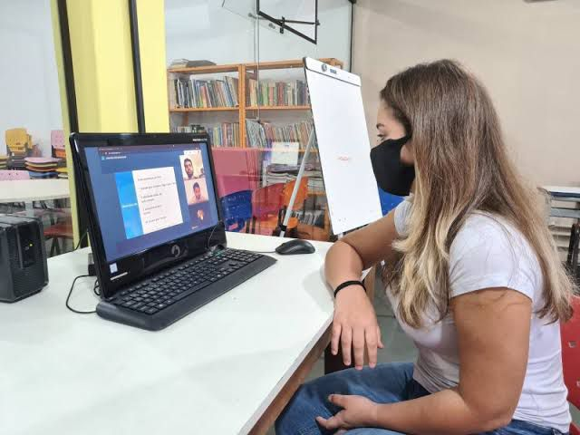 Prospera Jovem 2021 mais que dobra o número de alunos atendidos no Vale do Ribeira