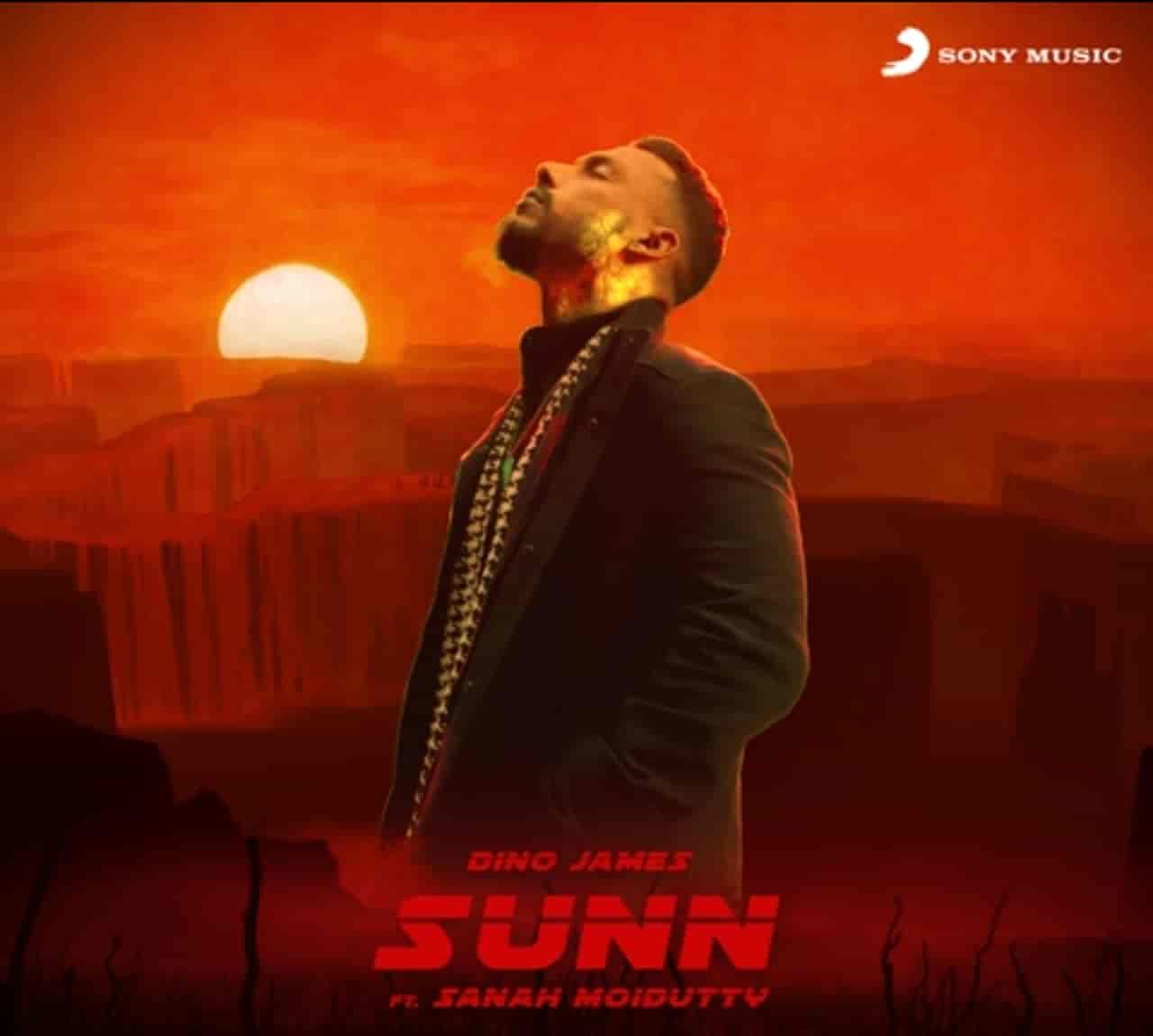 Sunn Rap Song Image Features Dino James