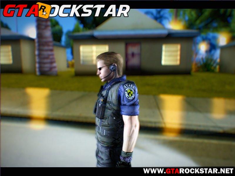 Project Unity - Gráficos Reais para GTA San Andreas