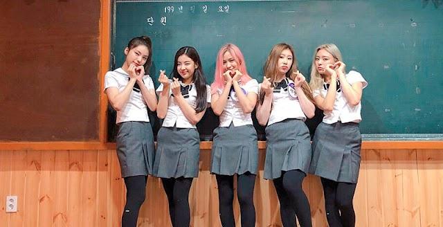 Se rumorea que ITZY participará en un nuevo Mnet Reality Show