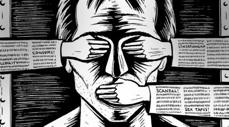 YLBHI: Pemerintah Saat Ini Membungkam Kritik Rakyat Lewat Pemberian Label 'Ekstrem' Tertentu