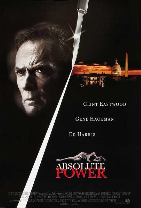 Poster do filme Poder Absoluto