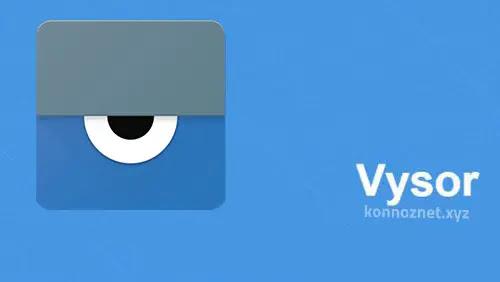 عرض شاشة Android باستخدام Vysora