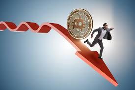 ¿Por que cae el precio de Bitcoin?, ¿Es natural o es una manipulación del mercado?
