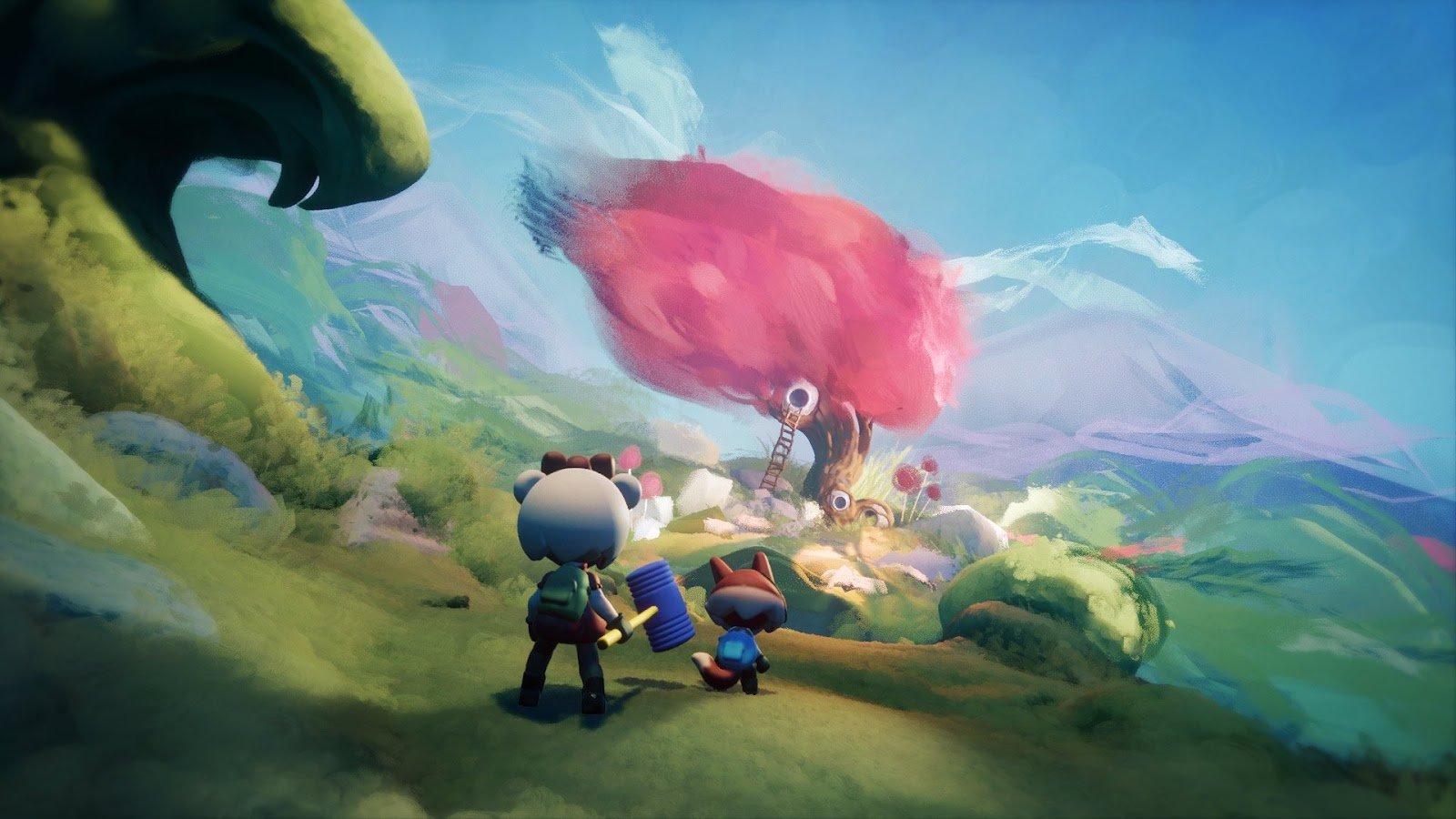 Dreams PS4 Patch 2.08 Available to Download Now