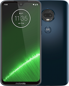 Motorola Moto G7 Plus vs Motorola Moto G7 Power: Comparativa