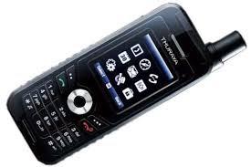 Cara Penggunaan Handphone Satelit Thuraya (How To Use Thuraya Satellite Phone)