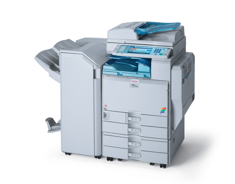 DOWNLOAD DRIVER: RICOH AFICIO MP C4500 PCL 6