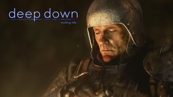 حصرية جهاز PS4 المنسية Deep Down تعود إلى الواجهة من جديد