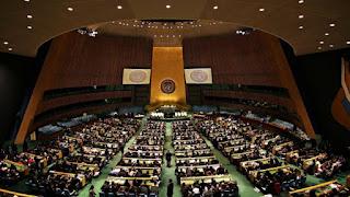 COVID-19: Lettera congiunta di ICS e ITF alle Nazioni Unite