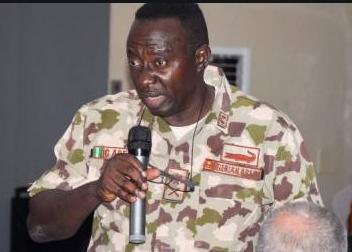 Army set to court martial Maj-Gen. Olusegun over social media saga