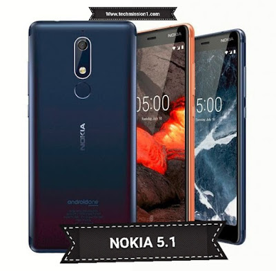 HMD Global reveals prices of Nokia 5.1, Nokia 3.1 and Nokia 2.1