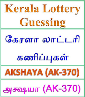 Kerala lottery guessing of AKSHAYA AK-370, AKSHAYA AK-370 lottery prediction, top winning numbers of AKSHAYA AK-370, ABC winning numbers, ABC AKSHAYA AK-370 21-11-2018 ABC winning numbers, Best four winning numbers, AKSHAYA AK-370 six digit winning numbers, kerala lottery result AKSHAYA AK-370, AKSHAYA AK-370 lottery result today, AKSHAYA lottery AK-370,