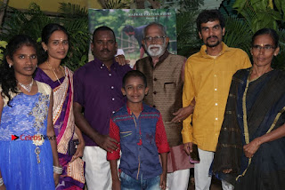 Oru Naal Tamil Short Film Launch Stills  0057.jpg