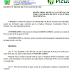 Prefeito de Picuí decreta luto oficial no município em virtude do falecimento de ex servidora municipal.
