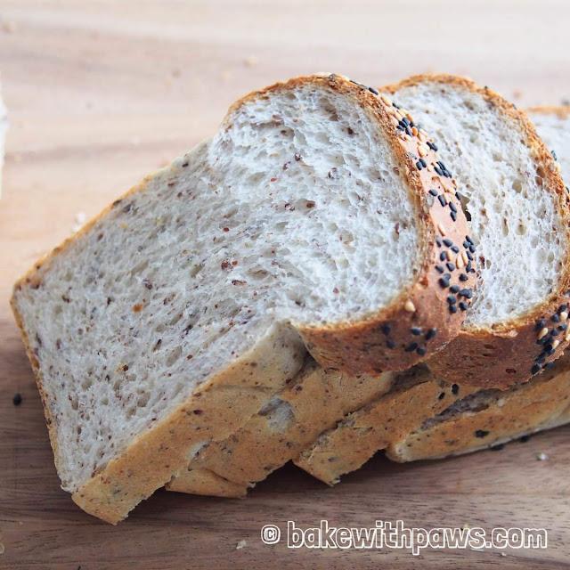 Shokupan Japanese Soft White Bread
