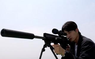 "REVIEW: ""The Top Killer (2019)"" - Cortometraje - Central Park Films"