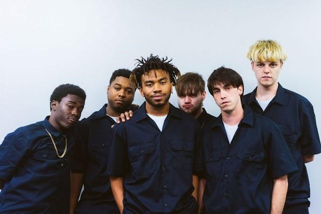 BROCKHAMPTON anuncia 'GINGER'; seu quinto álbum de estúdio!