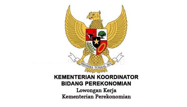KEMENTERIAN KOORDINATOR BIDANG PEREKONOMAN : SELEKSI CALON PEGAWAI NEGERI SIPIL - PNS, INDONESIA