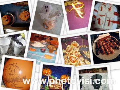 preparar-merienda-temática-halloween