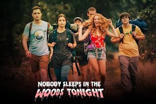 Nobody Sleeps in the Woods Tonight - 2020 online