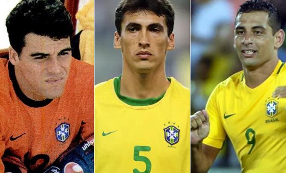 72f4c0df8 Diego Souza voltou a ser convocado para a seleção brasileira