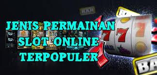 Mengalahkan Mesin Slot Online