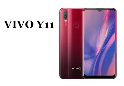 Vivo Y11 (2019) launched in India | Specification, Price