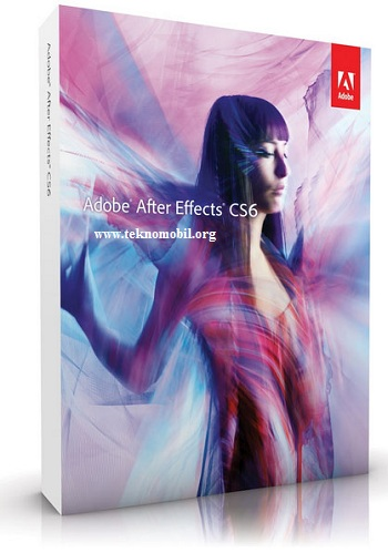 Adobe After Effects CS6 Full