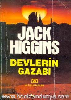 Jack Higgins - Devlerin Gazabı