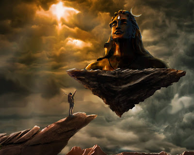 Download Lord Shiva Wallpaper
